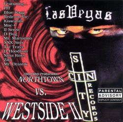 Doomsday Productions - Northtown Vs. Westside, Pt. 2