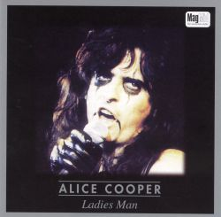 Alice Cooper - Ladies Man