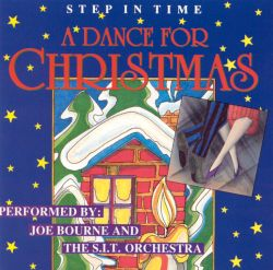 Step in Time: A Dance for Christmas