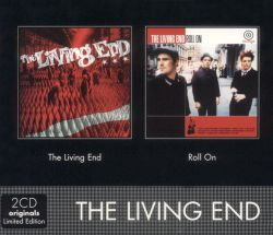 The Living End - Living End/Roll On