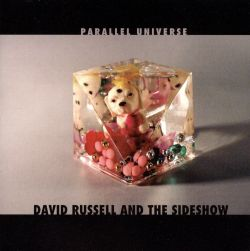 David Russell - Parallel Universe