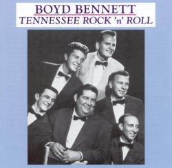 Tennessee Rock 'n' Roll
