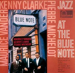 Maurice Vander - Jazz at the Blue Note