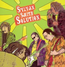 Sylvan Smith - Sylvan Smith Solution