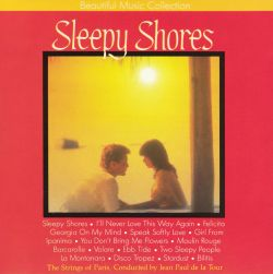 Strings of Paris - Sleepy Shores