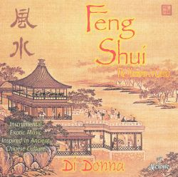 Feng Shui - Harmony of Living
