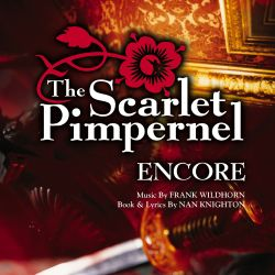Cast Recording - Scarlet Pimpernel: Encore