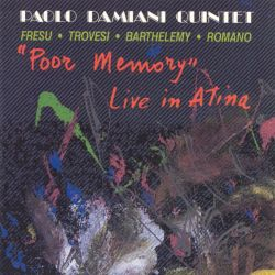 Poor Memory: Live in Atima