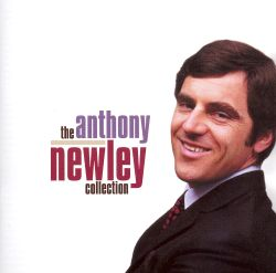 Anthony Newley - Anthony Newley Collection