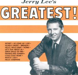 Jerry Lee's Greatest!