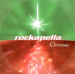 Rockapella - The Christmas Album