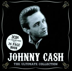 Johnny Cash - The Ultimate Collection