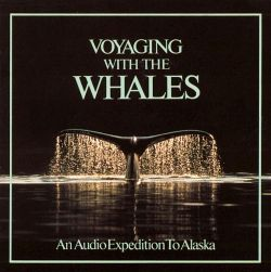 Nature Recordings: Voyaging with the Whales