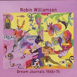 Dream Journals 1966-1976