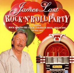 James Last - Rock 'N' Roll Party