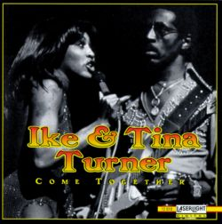Ike & Tina Turner - Come Together [Laserlight]
