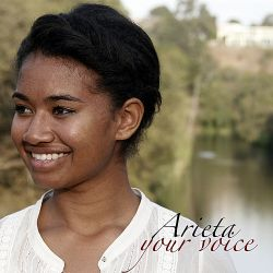 Arieta - Your Voice