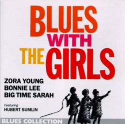 Blues with the Girls