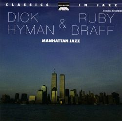 Manhattan Jazz