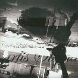 Curtis Stephan - Through the Storm