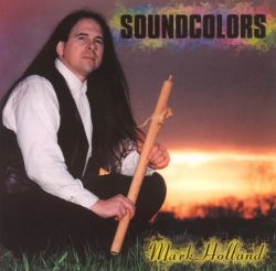 Mark Holland - Sound Colors