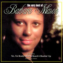 The Very Best of Barbara Mason