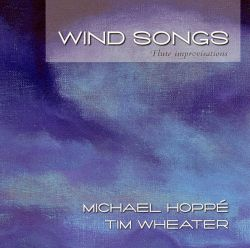 Wind Songs [Spring Hill]