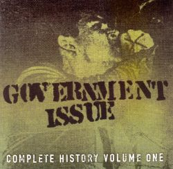 Complete History, Vol. 1