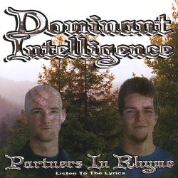 Dominant Intelligence - Partners in Rhyme