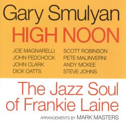 High Noon: The Jazz Soul of Frankie Laine