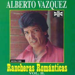 Rancheras Romanticas, Vol. 2