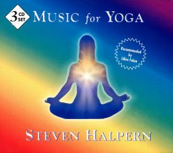 Music for Yoga, Vol. 1: Higher Ground, Comfort Zone,Dawn