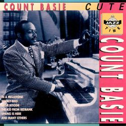 Count Basie - Cute (Recorded in Europe 1958-59)