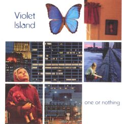 One or Nothing - Violet Island