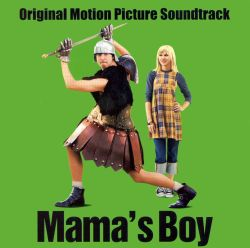Original Soundtrack - Mama's Boy