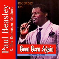 Been Born Again