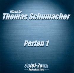 Perlen, Vol. 1 - Thomas Schumacher