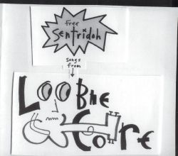Free Sentridoh Songs from Loobiecore