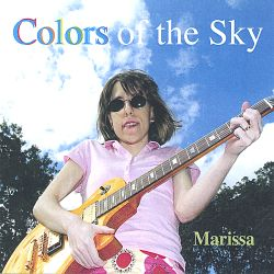 Marissa - Colors of the Sky