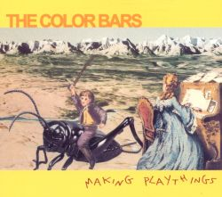 Color Bars - Making Playthings
