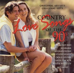 country love songs of the 90 39 s various artists songs reviews credits allmusic. Black Bedroom Furniture Sets. Home Design Ideas