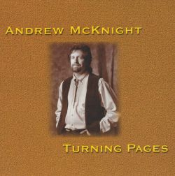 Andrew McKnight - Turning Pages