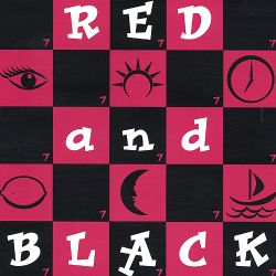 Red and Black - Red & Black