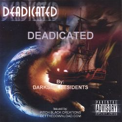 Darkside Residents - Deadicated