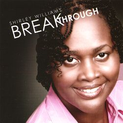 Shirley Williams - Breakthrough