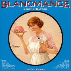 Second Helpings: The Best of Blancmange