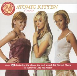 Atomic Kitten - Cradle