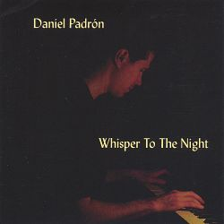 Daniel Padron - Whisper to the Night