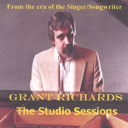 Grant Richards - The Studio Sessions