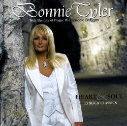 Bonnie Tyler - Heart and Soul